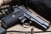 WILSON COMBAT Pistol ULTRALIGHT CARRY